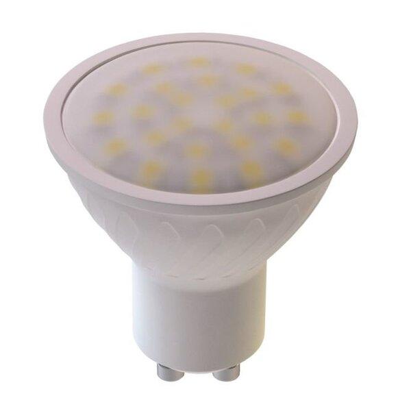 EMOS LED lemputė GU10, 7W, 230V kaina ir informacija | Elektros lemputės | pigu.lt