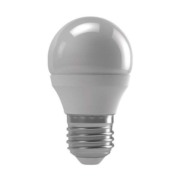 EMOS LED lemputė E27, 5W, 230V kaina ir informacija | Elektros lemputės | pigu.lt