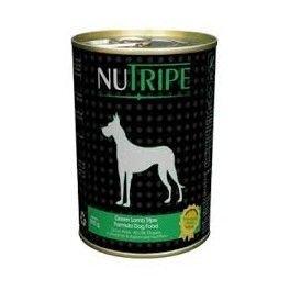 Nutripe Classic Green Lamb Tripe 390 g kaina ir informacija | Konservai šunims | pigu.lt