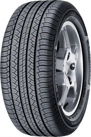 Michelin LATITUDE TOUR HP 235/55R17 99 V kaina ir informacija | Vasarinės padangos | pigu.lt