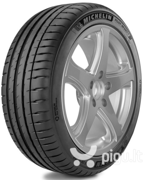 Michelin PILOT SPORT PS4 225/45R17 94 W XL