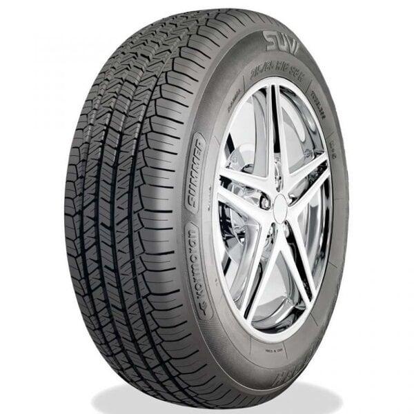 Kormoran SUV SUMMER 235/55R17 103 V XL kaina ir informacija | Vasarinės padangos | pigu.lt