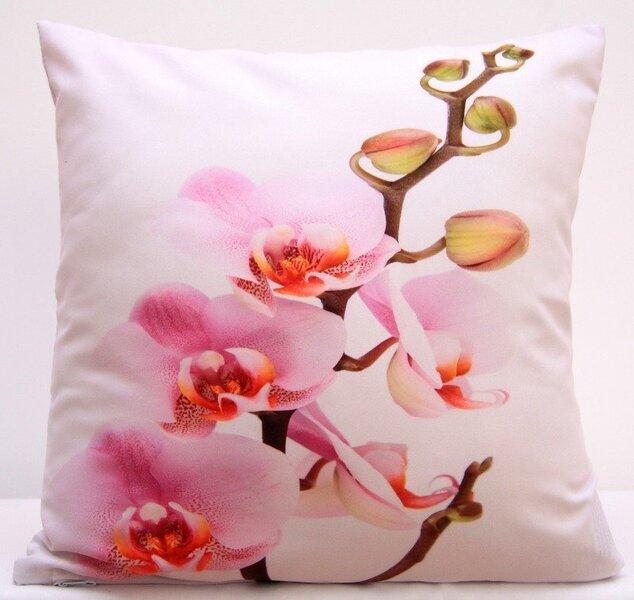 Dekoratyvinis pagalvės užvalkaliukas kaina ir informacija | Dekoratyvinės pagalvėlės | pigu.lt