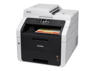 Brother MFC-9330CDW / spalvotas