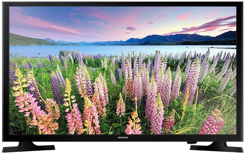 Samsung UE40J5202 kaina ir informacija | Televizoriai | pigu.lt