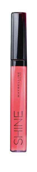 Lūpų blizgis Maybelline Lip Studio 6.8 ml kaina ir informacija | Lūpų dažai, blizgiai, balzamai | pigu.lt
