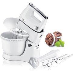 Rankinis maišytuvas Gallet MIX432, baltas kaina ir informacija | Virtuviniai kombainai | pigu.lt
