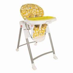 Maitinimo kėdutė Graco Contempo, Spring Lime