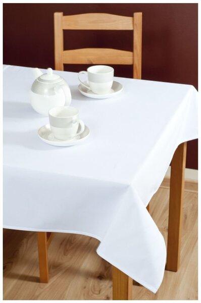 Staltiesė su medvilne, 140x220cm kaina ir informacija | Staltiesės, virtuviniai rankšluosčiai | pigu.lt
