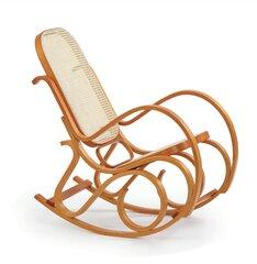 Supama kėdė Max Bis, ruda