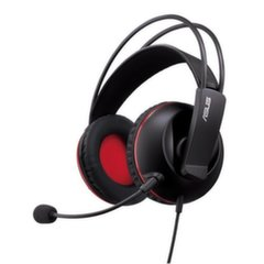 ASUS SŁUCHAWKI Cerberus Gaming Headset White