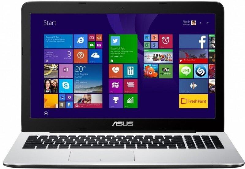 Asus R556LJ-XO830 kaina ir informacija | Nešiojami kompiuteriai | pigu.lt
