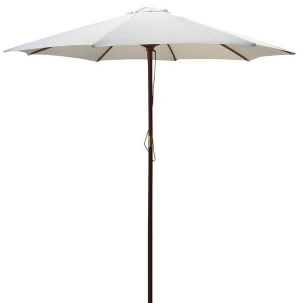 Lauko skėtis, 3,5 m kaina ir informacija | Skėčiai, markizės, stovai | pigu.lt