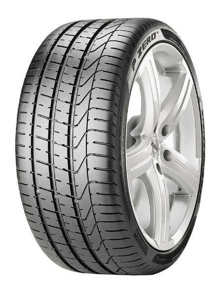 Pirelli P Zero 295/40R20 106 Y N0 kaina ir informacija | Padangos | pigu.lt