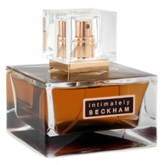 Tualetinis vanduo David Beckham Intimately EDT vyrams 50 ml