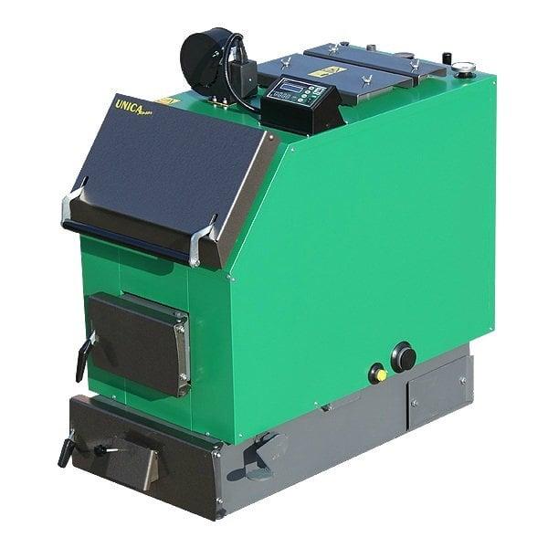 Kieto kuro katilas Moderator UNICA SENSOR 25 kW kaina ir informacija | Šildymo katilai | pigu.lt