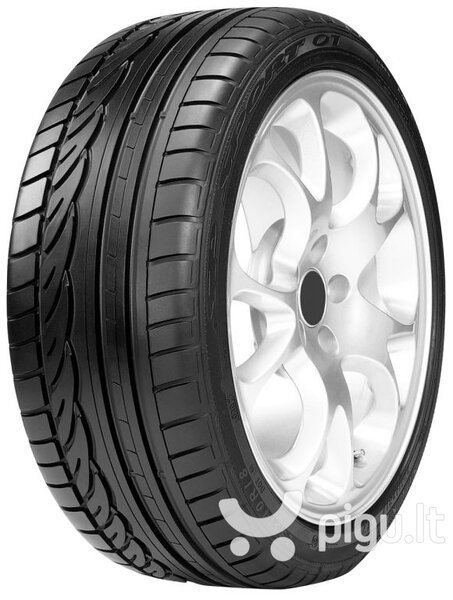 Dunlop SP SPORT 01 235/50R18 97,00 V * kaina ir informacija | Padangos | pigu.lt