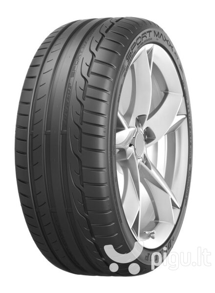 Dunlop SP Sport maxx RT 215/55R16 93 Y MFS kaina ir informacija | Padangos | pigu.lt