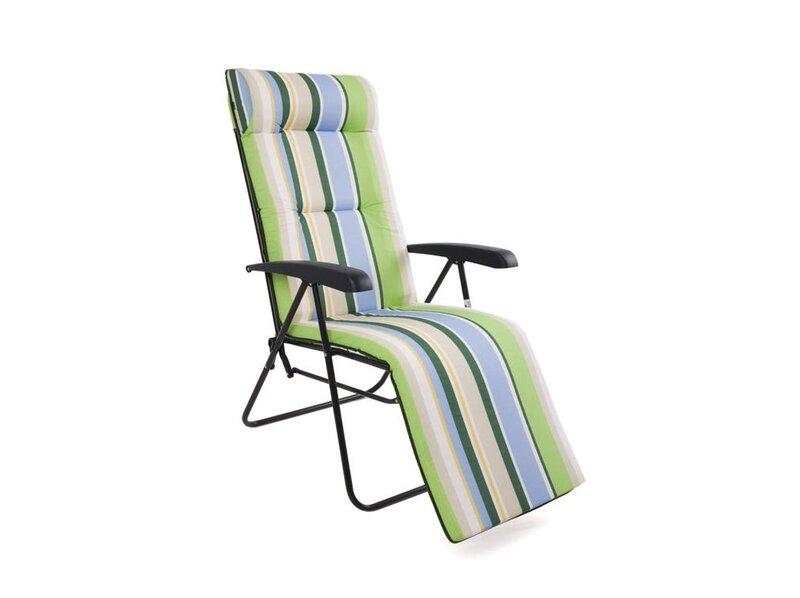 Kėdė-gultas Bilbao Plus kaina ir informacija | Lauko baldai | pigu.lt