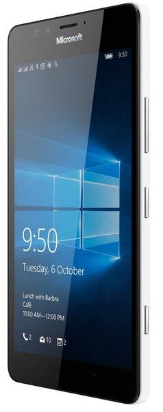 Microsoft Lumia 950 XL, Balta kaina ir informacija   Mobilieji telefonai   pigu.lt