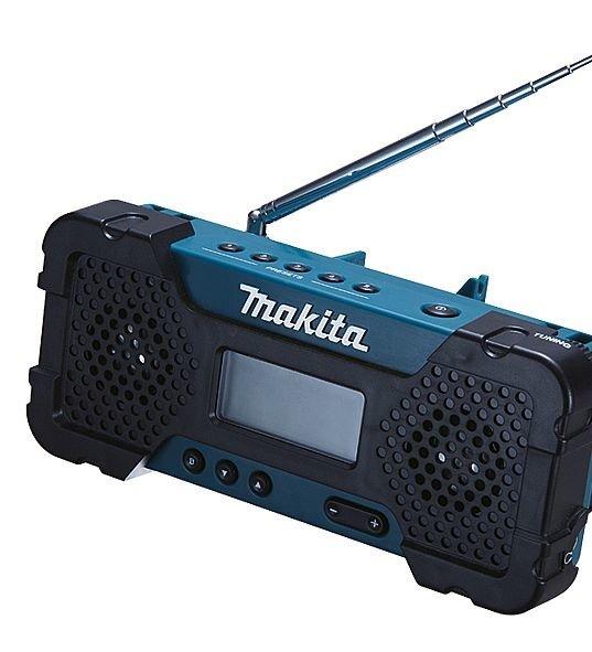 Makita STEXMR051 kaina ir informacija | Radijo imtuvai ir žadintuvai | pigu.lt