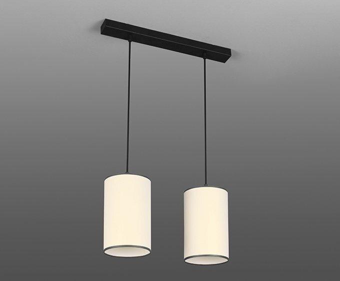 Šviestuvas LOKO 2 kaina ir informacija | Pakabinami šviestuvai | pigu.lt