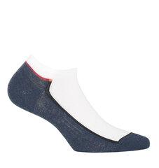 Vyriškos sportinės kojinės su sidabro jonais Ag+ WOLA kaina ir informacija | Vyriškos kojinės | pigu.lt