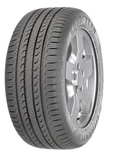 Goodyear EFFICIENTGRIP SUV 225/60R17 99 H FP kaina ir informacija | Padangos | pigu.lt