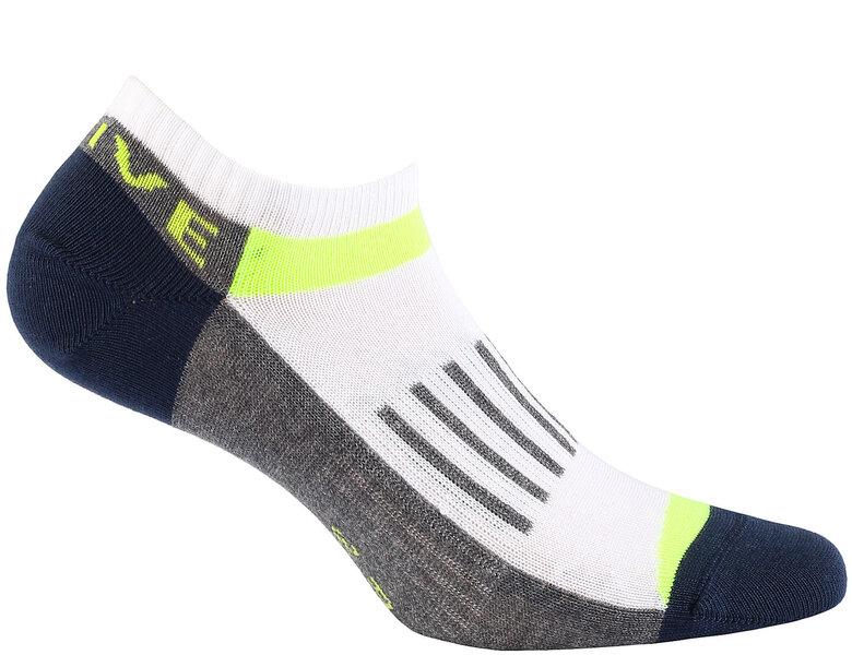Sportinės kojinės su sidabro jonais Ag+ WOLA kaina ir informacija | Vyriškos kojinės | pigu.lt