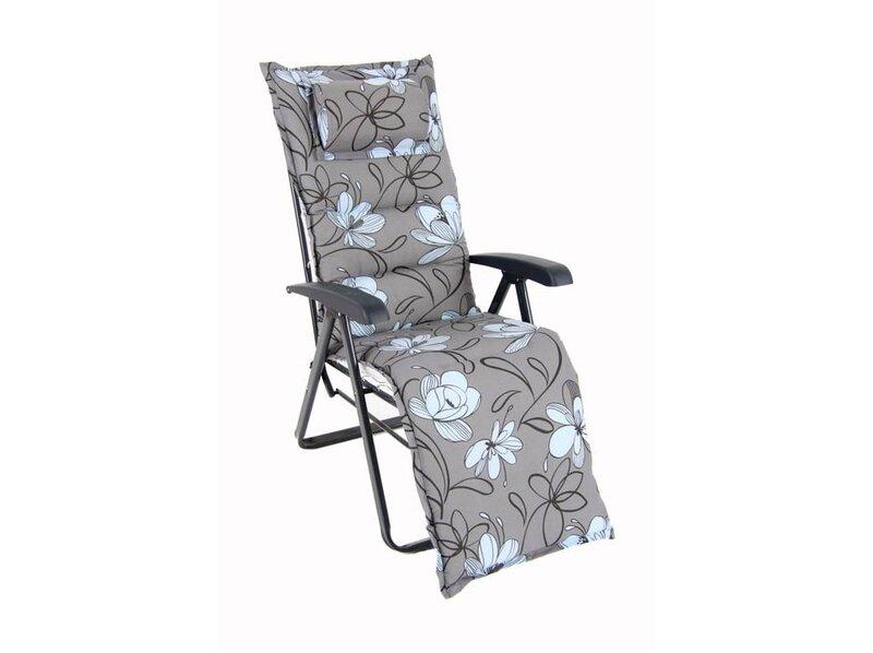 Kėdė-gultas Messina Lux Plus kaina ir informacija | Lauko baldai | pigu.lt