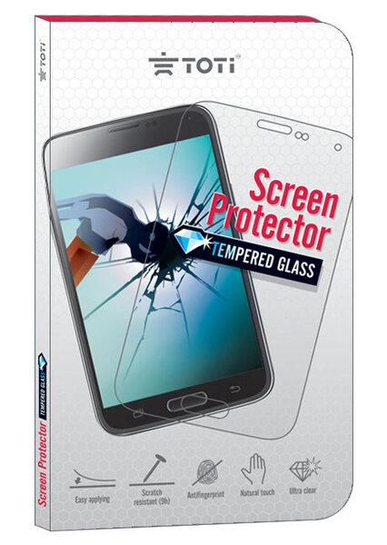 Apsauginis stiklas TEMPERED glass skirtas Huawei P9 Lite kaina ir informacija | Apsauginės plėvelės telefonams | pigu.lt