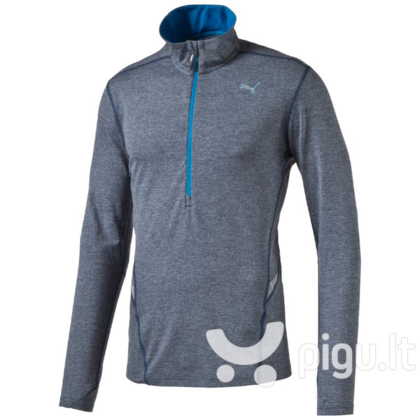 Vyriškas bluzonas Puma kaina ir informacija | Vyriška sportinė apranga | pigu.lt
