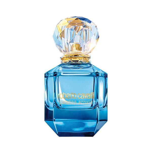 Kvapusis vanduo Roberto Cavalli Paradiso Azzurro EDP moterims 30 ml kaina ir informacija | Kvepalai moterims | pigu.lt