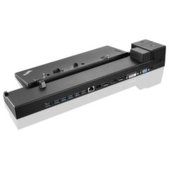 Lenovo ThinkPad Workstation Dock - EU