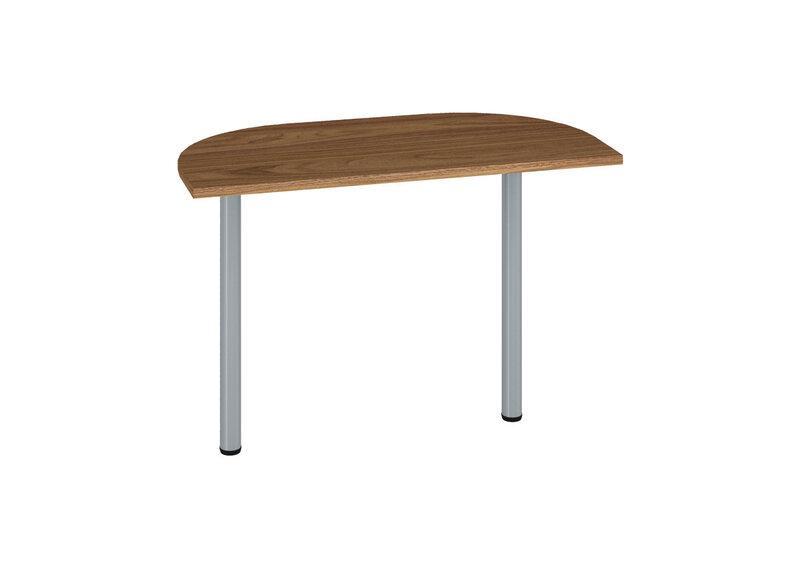 Rašomasis stalas Optimal 18 kaina ir informacija | Kompiuteriniai, rašomieji stalai | pigu.lt