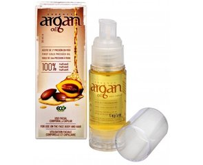 Veido serumas su argano aliejumi Diet Esthetic Argan Oil 30 ml