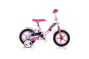 "Dviratukas Dino Bikes 10"", 108L-0509 kaina ir informacija | Dviračiai | pigu.lt"