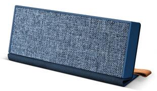 FRESHN REBEL Rockbox Bluetooth, Indigo