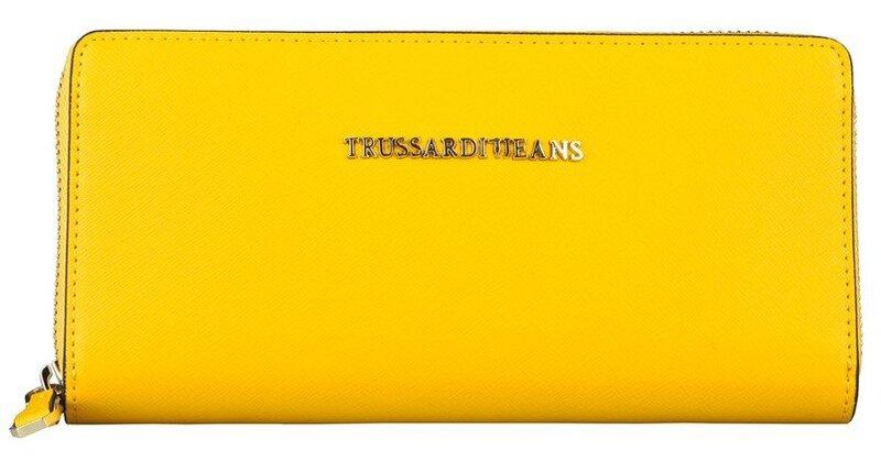 Piniginė moterims Trussardi Jeans kaina ir informacija | Piniginės, kortelių dėklai | pigu.lt