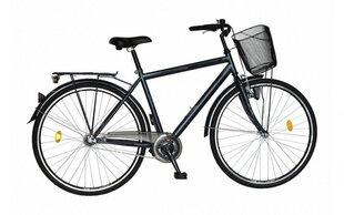 Vyriškas miesto dviratis DHS Citadinne 2831 kaina ir informacija | Dviračiai | pigu.lt