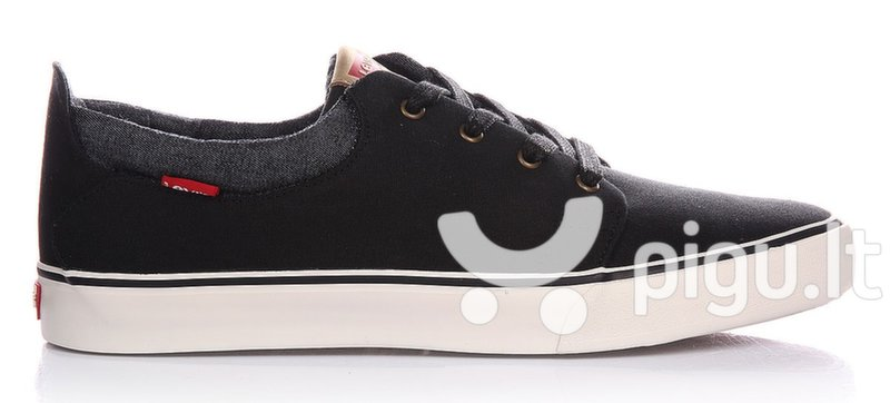 Vyriški sportiniai batai Levi's Justin Low Lace kaina ir informacija | Spоrtbačiai | pigu.lt