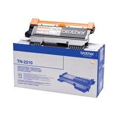 Brother TN2210 kaina ir informacija | Kasetės lazeriniams spausdintuvams | pigu.lt