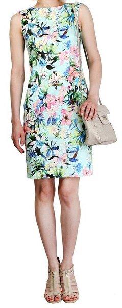 Suknelė moterims Fontana 2.0 kaina ir informacija | Suknelės | pigu.lt