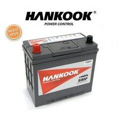 Akumuliatorius Hankook 45Ah 360A MF54524