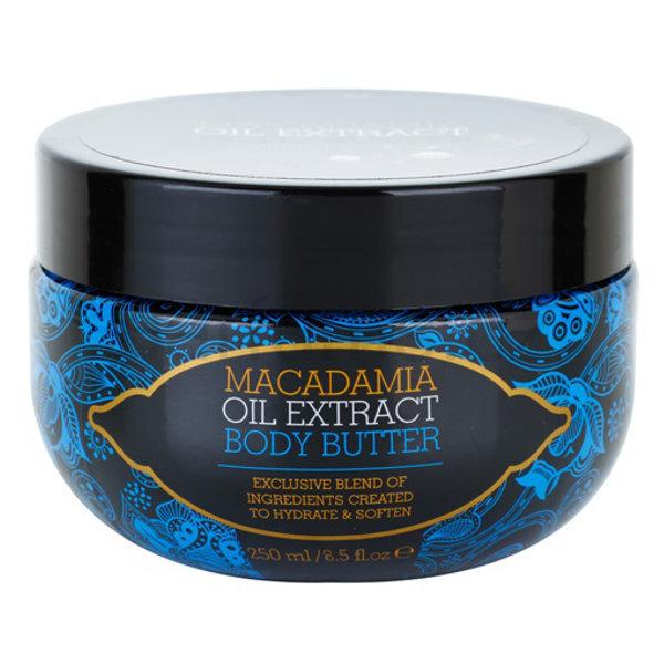 Kūno sviestas Macadamia Oil Extract 250 ml kaina ir informacija | Kremai, losjonai kūnui | pigu.lt