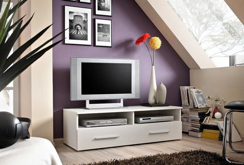 RTV staliukas Bern kaina ir informacija | TV staliukai | pigu.lt