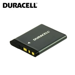 Duracell baterija, analogas Sony NP-BN1, 630mAh
