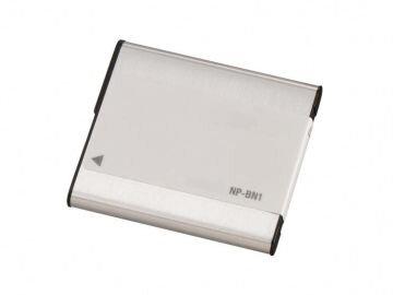 Baterija NP-BN1 kaina ir informacija | Akumuliatoriai fotoaparatams | pigu.lt