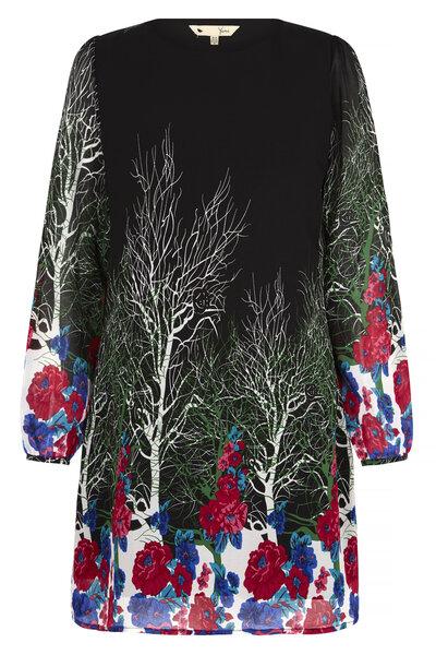 Suknelė moterims Yumi kaina ir informacija | Suknelės | pigu.lt