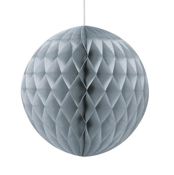 Koriukas, pilkas 20 cm kaina ir informacija | Dekoracijos, indai šventėms | pigu.lt